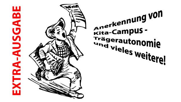 Zertifikate - Kita-Campus